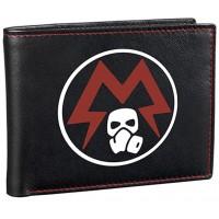 Metro Exodus Wallet - Spartan