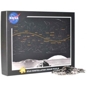 NASA Jigsaw Puzzle - Constellation
