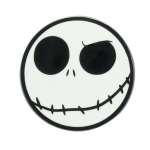 The Nightmare Before Christmas Pin - Jack