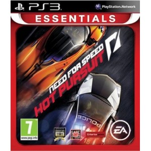 Need For Speed: Hot Pursuit - Essentials