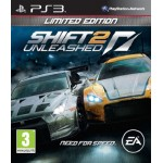 Need For Speed: Shift 2 Unleashed - Limited Edition | Used
