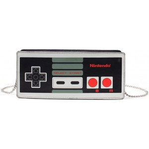 Nintendo NES Handbag - Controller