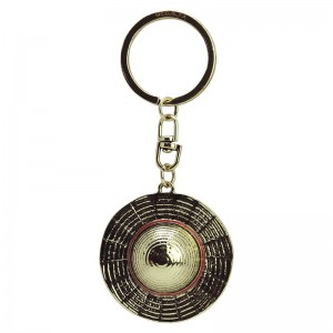One Piece Keyring - Luffy's Hat