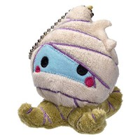 Overwatch Cute But Deadly Plush - Pachimummy