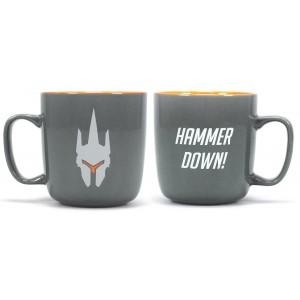 Overwatch Mug - Reinhardt