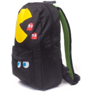 Pac-Man Backpack - Pac-Man & Blinky