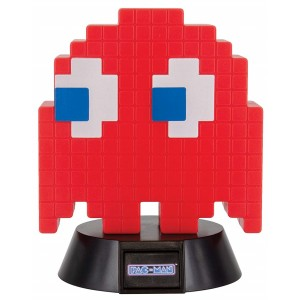 Pac-Man Mini Light - Blinky