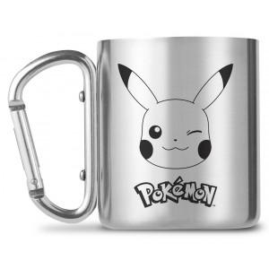 Pokémon Carabiner Mug - Pikachu