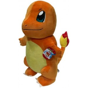 Pokémon Plush - Charmander 60cm