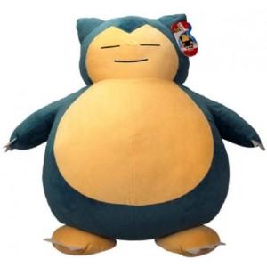 Pokémon Plush - Snorlax 60cm