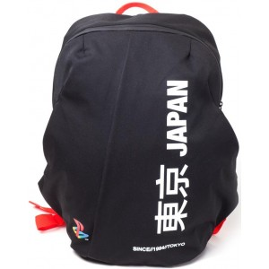PlayStation Backpack - Seamless Functional
