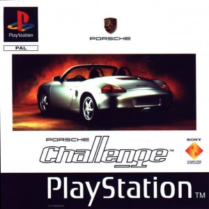 Porsche Challenge | PlayStation Used