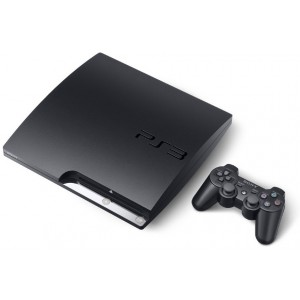 Sony PlayStation 3 Slim Console - 120GB | Used