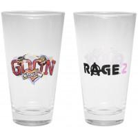 PREORDER | Rage 2 Glass - Goon Squad