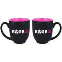 PREORDER | Rage 2 Oversize Mug - Logo