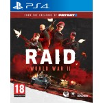 RAID: World War II Used