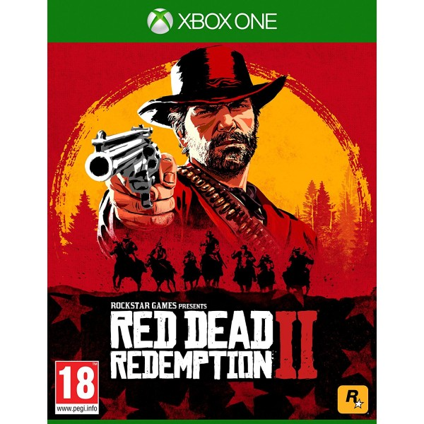 Red Dead Redemption 2 | Used