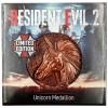 Resident Evil Medallion - Lion, Maiden & Unicorn Bundle