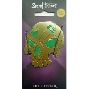 Sea of Thieves Bottle Opener - Bounty Skull