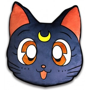 Sailor Moon Cushion - Luna