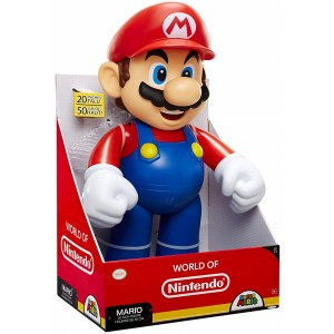 Super Mario Action Figure - Mario 50cm