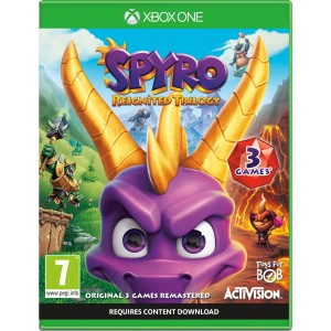 Spyro: Reignited Trilogy | Used