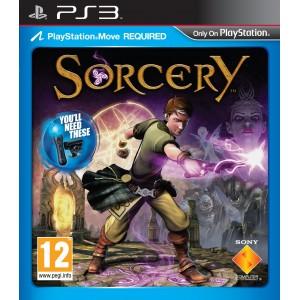 Sorcery - Move Compatible