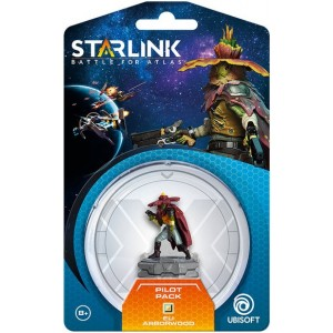 Starlink: Battle for Atlas Pilot Pack - Eli