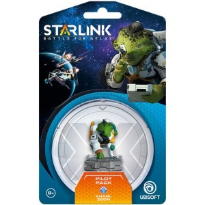 Starlink: Battle for Atlas Pilot Pack - Kharl
