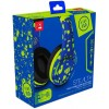 Stealth XP-Vibe Flo Blue Headset