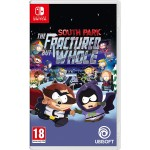South Park - The Fractured But Whole | Used