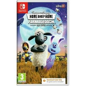 Shaun the Sheep: Home Sheep Home Farmageddon - Party Edition (CIAB)