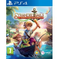 Stranded Sails: Explorers of the Cursed Islands [Used]