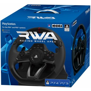 PS4 Hori RWA: Racing Wheel Apex