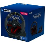 PS4 Hori RWA: Racing Wheel Apex - Wireless