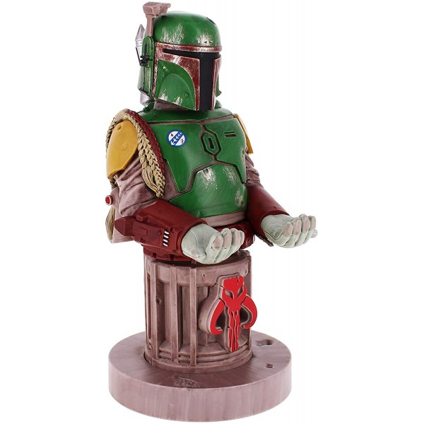 Star Wars Cable Guy - Boba Fett