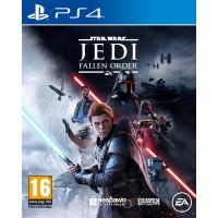Star Wars: JEDI Fallen Order | Used