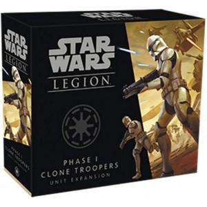 Star Wars: Legion - Phase I Clone Troopers