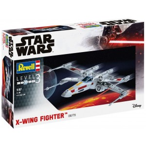 Star Wars Model Kit - X-Wing Fighter
