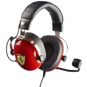Thrustmaster T.Racing Headset - Scuderia Ferrari Edition