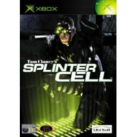 Tom Clancy's Splinter Cell   Used