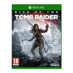 Rise of the Tomb Raider | Used