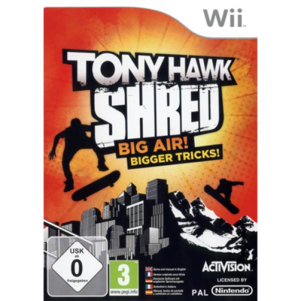 Tony Hawk Shred | Used