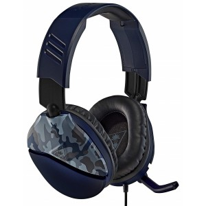 Turtle Beach Recon 70 - Blue Camo