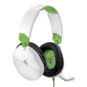 Turtle Beach Recon 70X Headset - White
