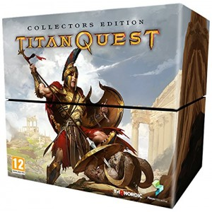 Titan Quest - Collector's Edition (PC)