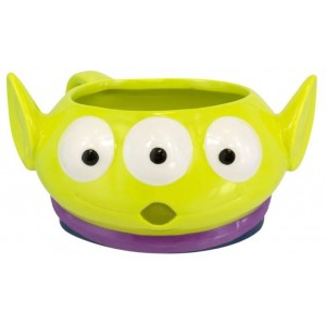 Toy Story Shaped Mug - Alien