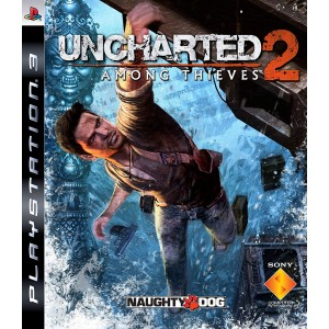 Uncharted 2: Among Thieves | Used