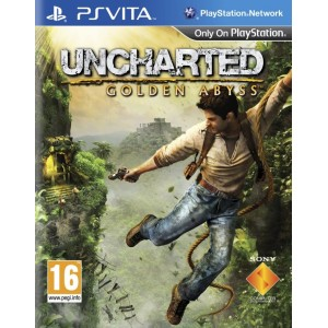 Uncharted: Golden Abyss | Used