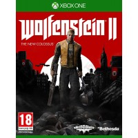 Wolfenstein II: The New Colossus | Used